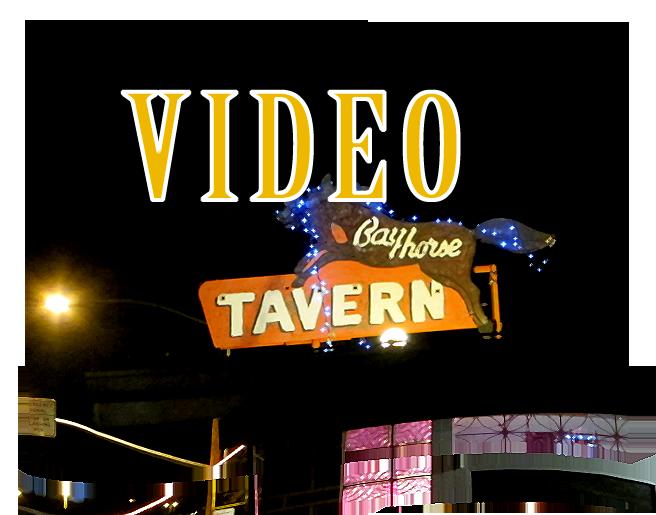 Bay Horse Tavern Tucson